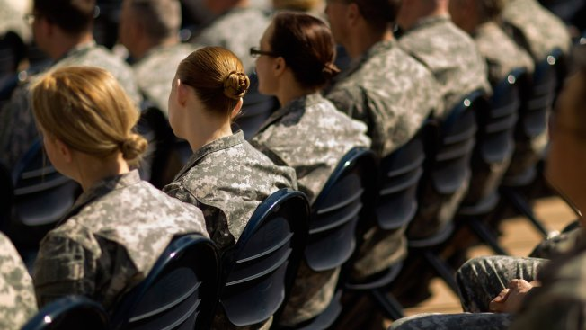Generals: Women Should Now Have to Register for Draft