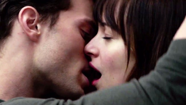 """Fifty Shades of Grey"" Sequel Coming June 18"