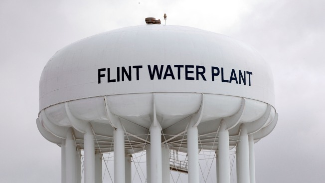 Expert Declares Qualified End to Water Crisis in Flint