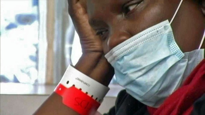 Flu can be spread just by breathing