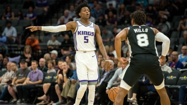 Sacramento Kings vs. San Antonio Spurs game 39: How to watch online