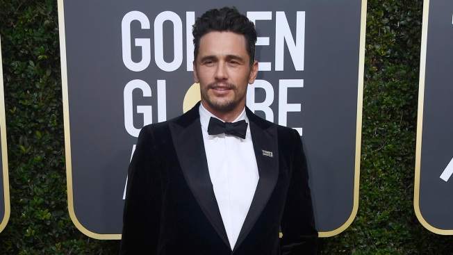 James Franco's New York Times Talk Canceled Amid Allegations