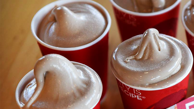 Wendy's Offers Year's Worth of Unlimited Frostys for $2