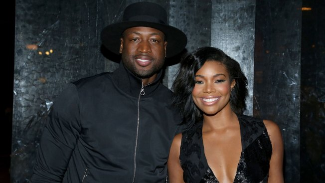 'Our Miracle': Dwyane Wade, Gabrielle Union-Wade Welcome Baby Girl