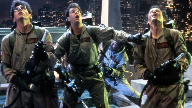 """Ghostbusters"" Headed Back to Theaters in August for Classic Comedy's 30th Anniversary"