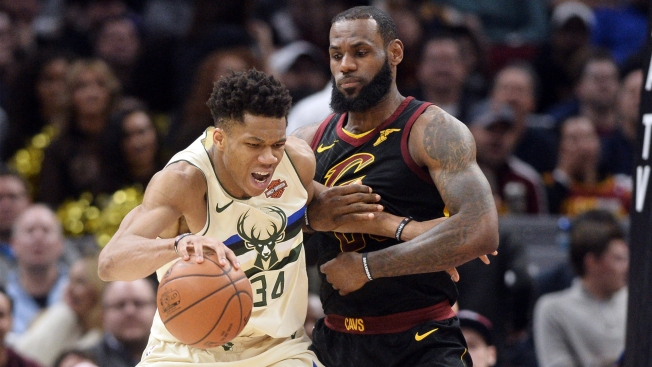 c0e7bb82b 2019 NBA All-Star Mock Draft  Projected Picks for Team LeBron