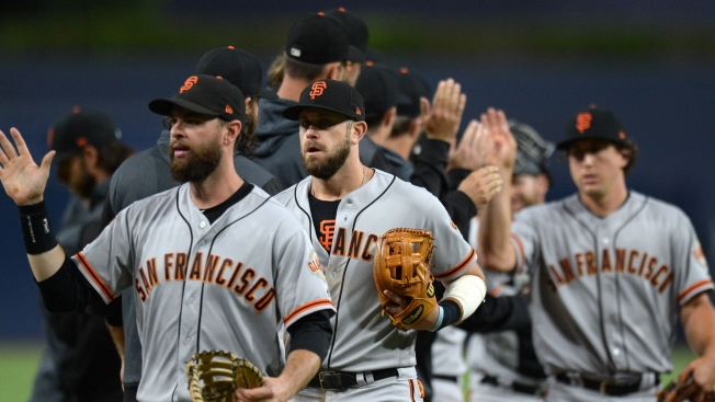 Five Bold Predictions for the Giants in the Second Half of MLB Season