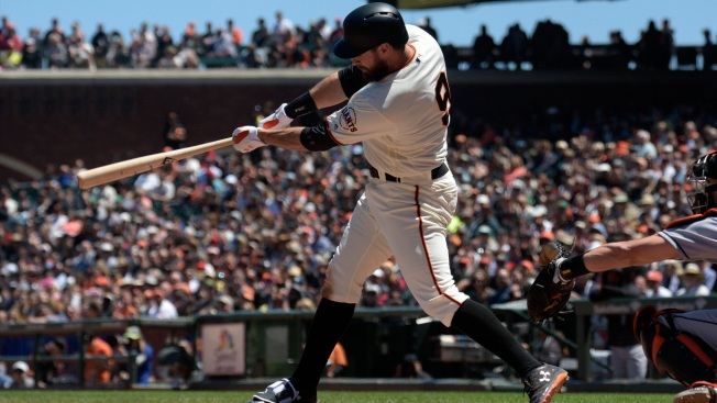 Giants Split Series With Mariners, Bullpen Falls Apart Late in Tight Loss