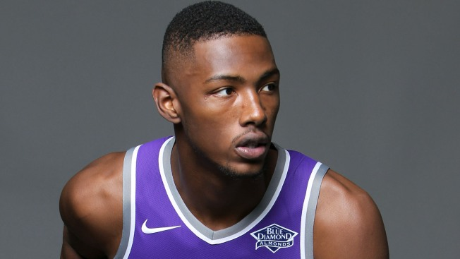 Salem native Harry Giles to sit out rookie season with Sacramento Kings