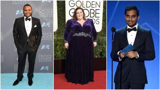 They're Golden: 2018 Golden Globe Nominees List