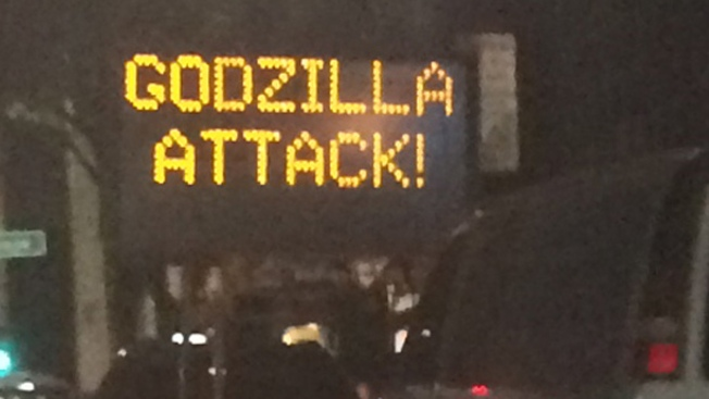 Willie Brown: Godzilla Good, But SF Must Be Destroyed More Often (On Film)