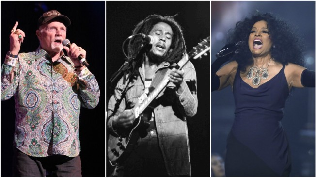 Sour Note: The Musical Icons Who Never Won a Grammy Award