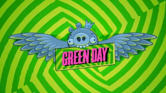 Music News: Green Day, Train