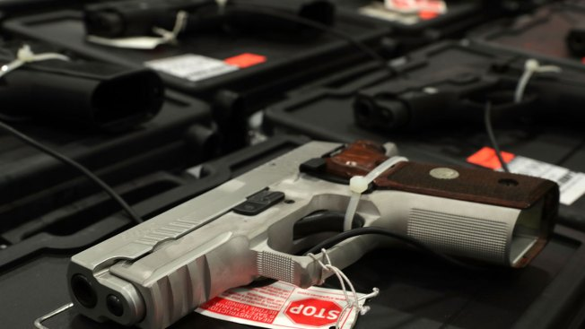 Homicides Using Guns Up 31 Percent From 2014 to 2016, CDC Finds