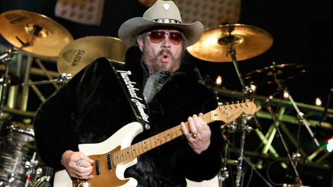 Hank Williams Jr. Returning to 'MNF' After Obama 'Hitler' Comment Cost Him Job in 2011