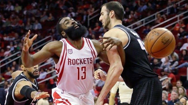 417fafe5835 NBA Gameday  Kings Close Season-long Road Trip Against Harden ...