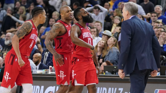 a02bfbf62f8 Is James Harden the Best Offensive Player Ever  Daryl Morey Thinks ...