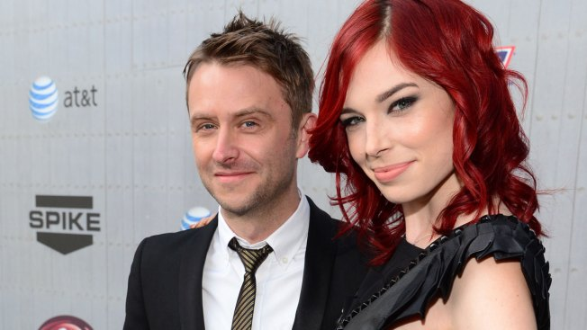 Chloe Dykstra Speaks Out After Chris Hardwick Denies Sexual Abuse Allegations
