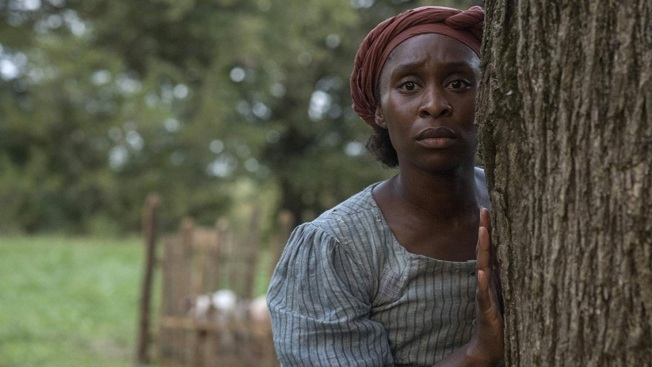 'Harriet,' First Film About Tubman, Premieres in Toronto