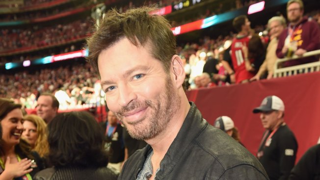 Harry Connick Jr. to Sing National Anthem at Kentucky Derby