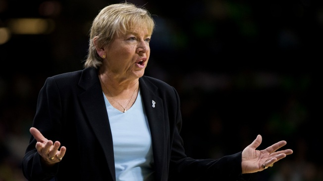 UNC's Basketball Coach Resigns Over 'Racially Insensitive' Comments