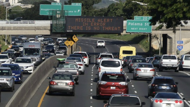 Langley residents alarmed by false missile alert in Hawaii