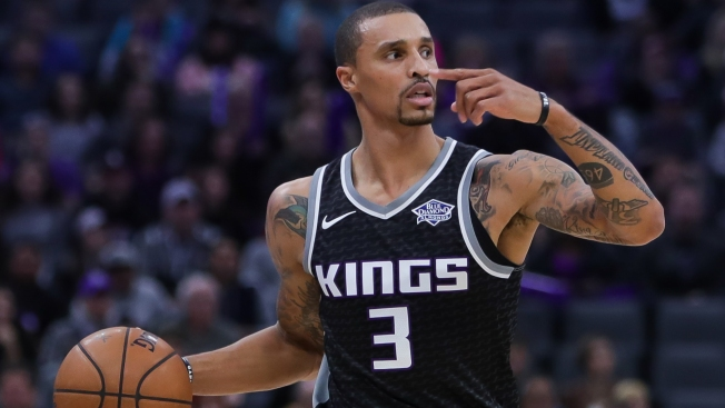 Cavs close to a deal for struggling Kings guard