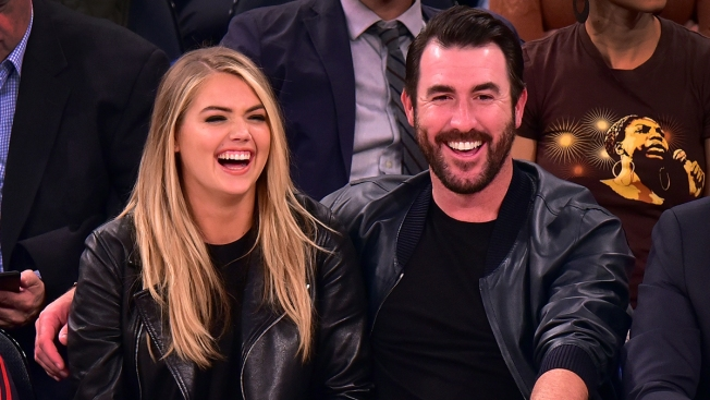 Kate Upton Blasts Baseball Writers After Fiance Justin Verlander Finishes 2nd in Cy Young Voting