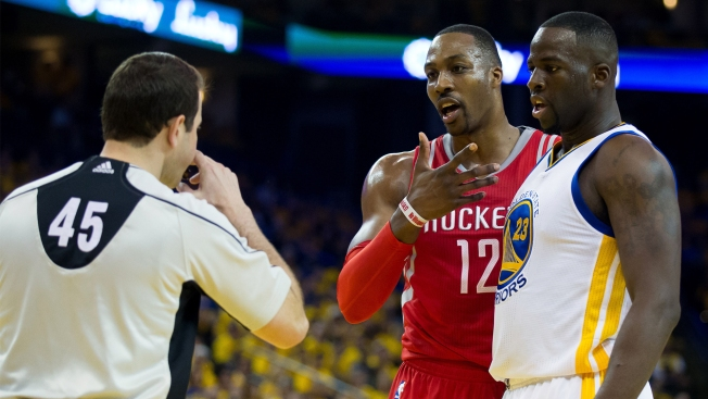 Dwight Howard Explains His Completely Changed Outlook on Draymond Green