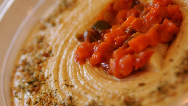 Hummus Recall Issued Over Possible Listeria Contamination