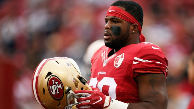 Carlos Hyde shoulder injury could boost Mike Davis fantasy value