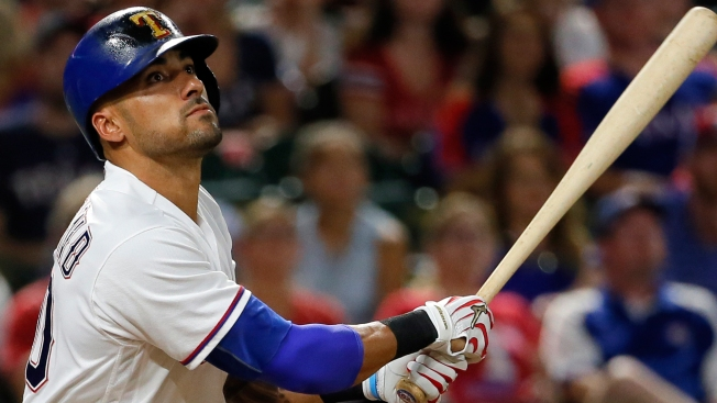 Rockies sign Ian Desmond to five-year, $70-million deal