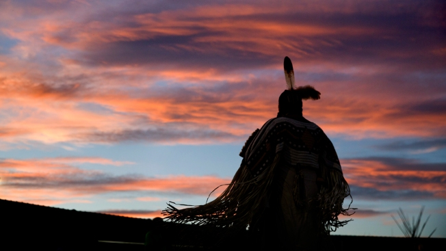 Despite Past Reforms, Native Women Face High Rates of Crime