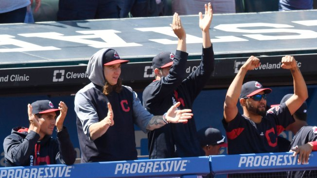 Indians Must Win Five More in a Row to Save Us All From Ourselves