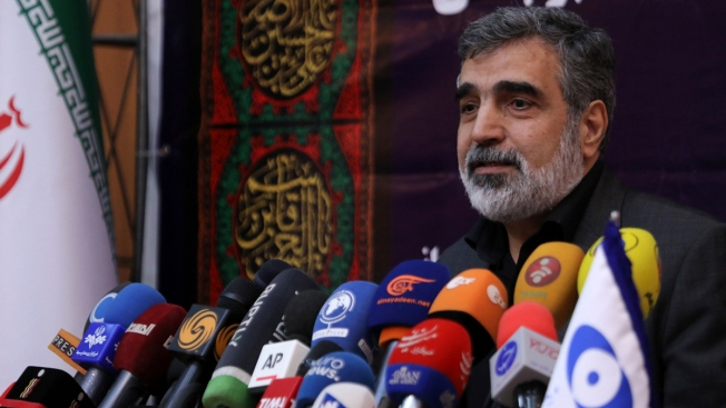 Iran Uses Advanced Centrifuges, Threatens Higher Enrichment