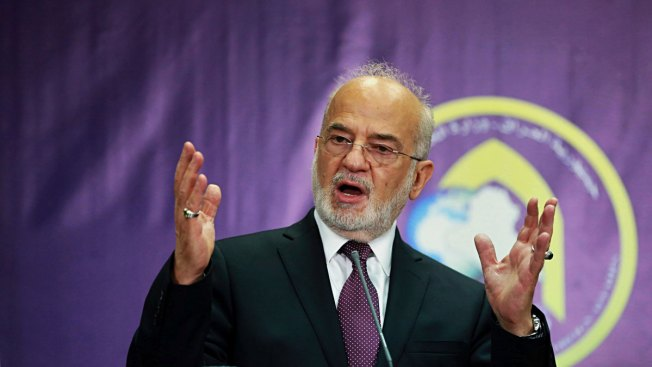 Iraq Asks UN to Collect Evidence to Prosecute ISIS