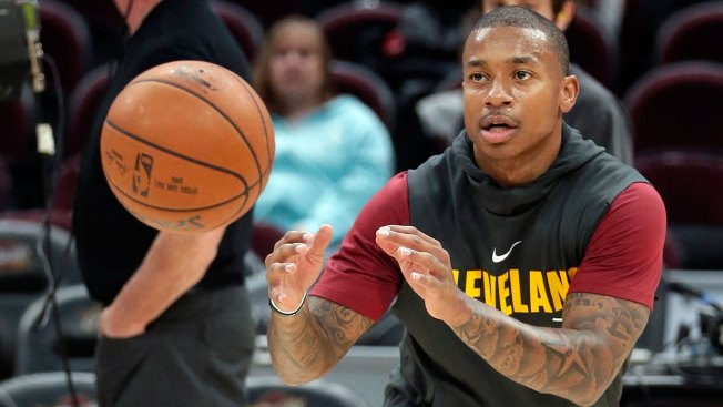 Cavs Announce Date for Isaiah Thomas' Season Debut, Initial Role