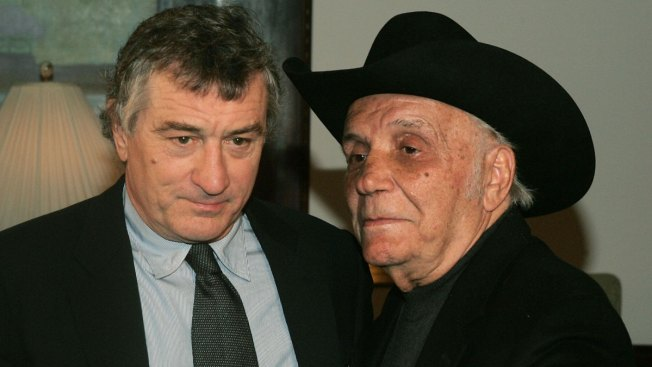 Boxer LaMotta, Immortalized in 'Raging Bull,' Dies at 95