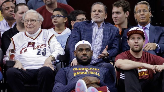 LeBron James says Donald Trump made hate 'fashionable again'