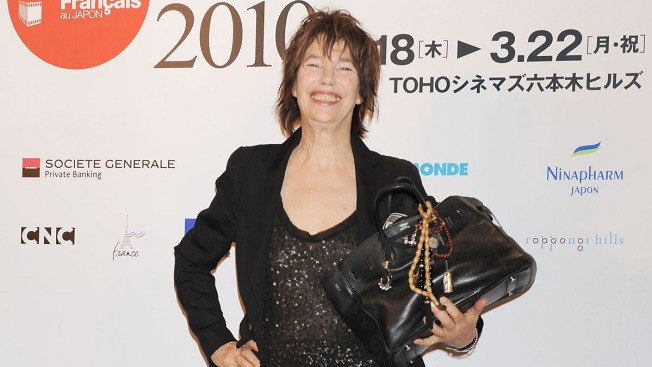 Jane Birkin Asks Hermes to Take Her Name off Famed Crocodile Bag