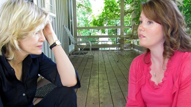 Jaycee Dugard Gives First TV Interview