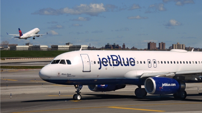 JetBlue Pilot Flew to JFK While Drunk: Feds