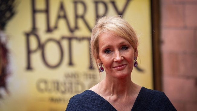 J.K. Rowling Announces Plans for 5 'Fantastic Beasts' Films