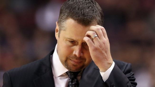 Dave Joerger: Joerger has seen enough, Kings to go small