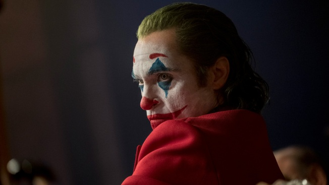 'Joker' Laughs Its Way to October Box Office Record