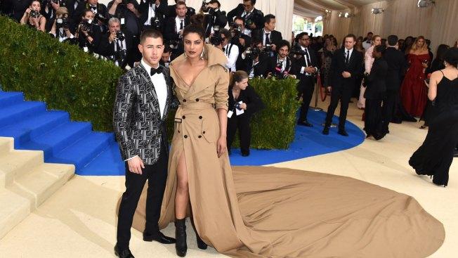 Nick Jonas, Priyanka Chopra Engaged: Report