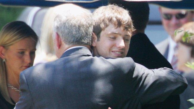 JonBenet Ramsey's brother Burke files $150M defamation lawsuit