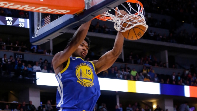 """Damian Jones on Trade to Atlanta: """"I Think It Will Be a Great Opportunity,"""""""