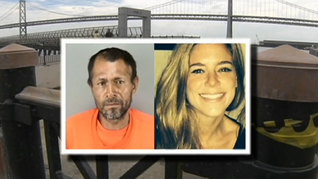 Pier 14 Murder Suspect Wants Charges Dismissed