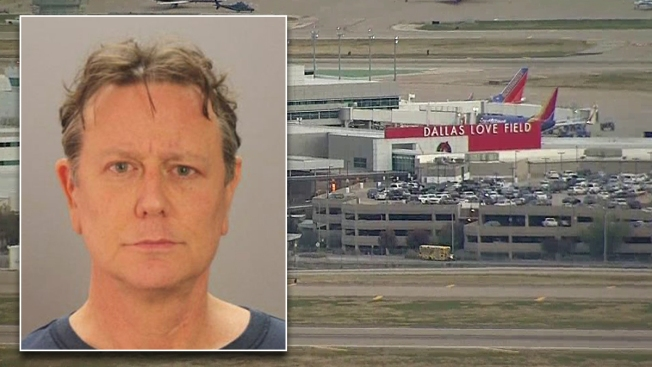 Judge Reinhold Apologizes After Dallas Airport Arrest